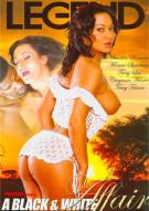 Black & White Affair, A Porn Video