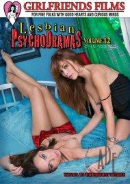 Lesbian Psychodramas Vol. 12 Porn Video