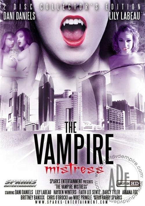 The Vampire Mistress