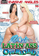 Wet Latin Ass Overload Porn Movie