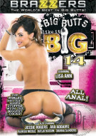 Big Butts Like It Big 14 Porn Movie