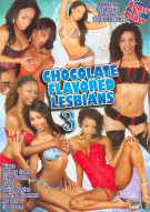 Chocolate Flavored Lesbians 3 Porn Video