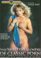 Hottest Blondes of Classic Porn, The Porn Movie