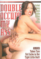 Double Occupy My Ass Porn Video