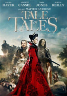 Tale of Tales  Movie