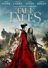 Tale of Tales porn DVD from Shout Factory.