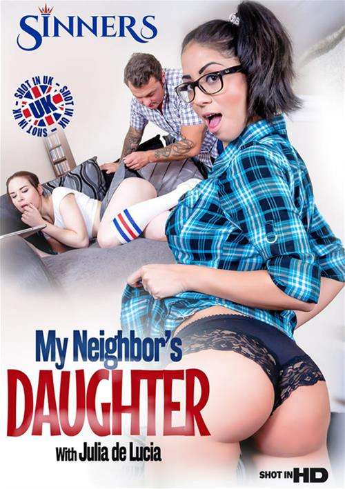 Fuck your neighbor adult dvd