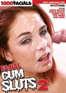 Facial Cum Sluts 2 Porn Video