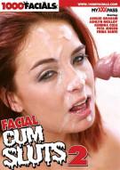 Facial Cum Sluts 2 Porn Movie