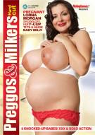 Preggos & Milkers Hard Cut Porn Movie