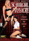Brett Rossi's Schoolgirl Massacre Boxcover