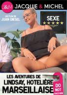 Les Aventures de Lindsay, Hoteliere Marseillaise Porn Video