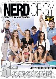 Nerd Orgy Movie