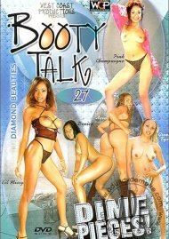 Booty Talk 27 Movie