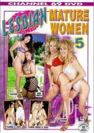 Lesbian Mature Women 5 Porn Movie