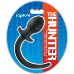 The Hunter Silicone Puppy Tail - Intermediate Sex Toy