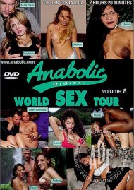 World Sex Tour 8 Porn Movie