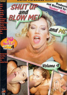 Shut Up & Blow Me! - Volume 9 Porn Movie