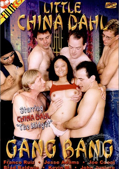 gang bang chinese videos