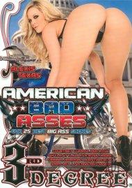 American Bad Asses Porn Movie