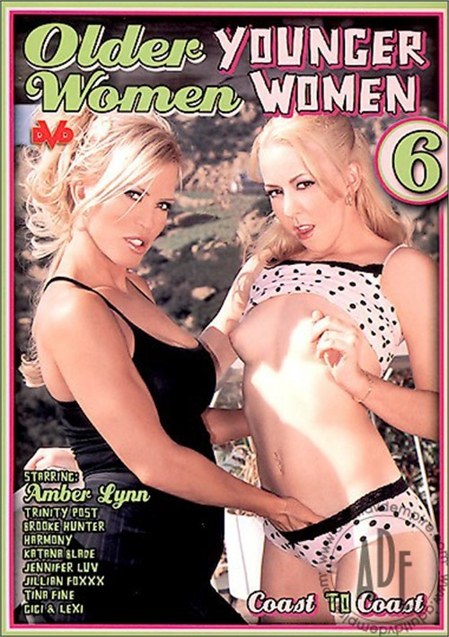 Older Women & Younger Women #6