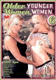 Older Women & Younger Women #6 Porn Movie