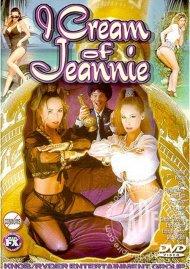 I Cream of Jeannie Porn Movie