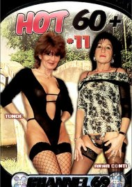 Hot 60+ Vol. 11 Porn Movie
