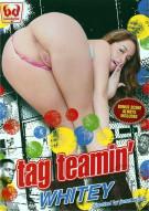 Tag Teamin Whitey Porn Movie