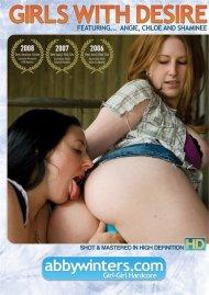 Girls With Desire Porn Movie