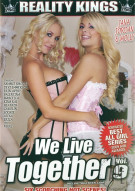We Live Together Vol. 9 Porn Movie