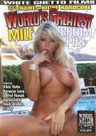 Worlds Greatest MILF Cream Pies Porn Movie