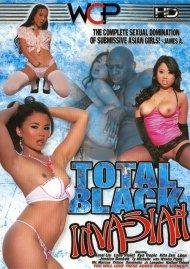 Total Black Invasian Porn Movie