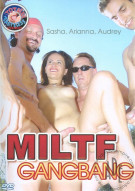 MILTF Gangbang Porn Video