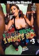 3 Black Bros & 1 White Ho 3 Porn Movie