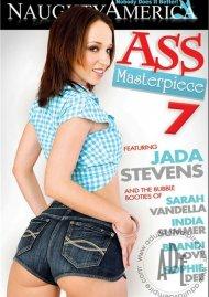 Ass Masterpiece Vol. 7 Porn Movie