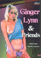 Ginger Lynn & Friends Movie