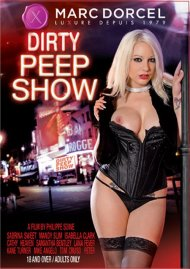 Dirty Peep Show Movie