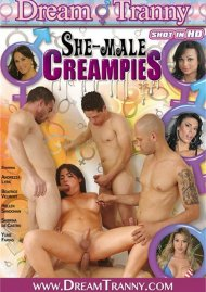 She-Male Creampies Porn Movie