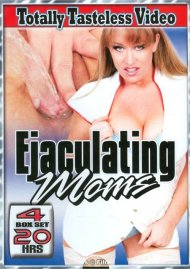 Ejaculating Moms Movie