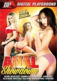 Anal Showdown Movie