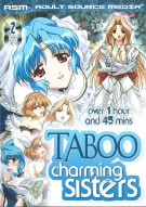 Taboo Charming Sisters Porn Video