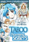 Taboo Charming Sisters Boxcover