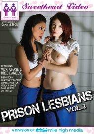 Prison Lesbians Vol. 2 Porn Movie
