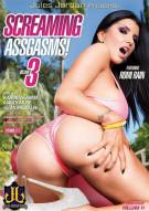 Screaming Assgasms! 3 Porn Movie