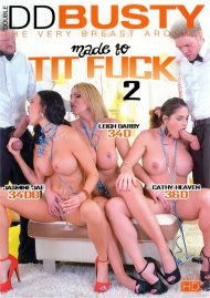 Made To Tit Fuck 2 Porn Movie