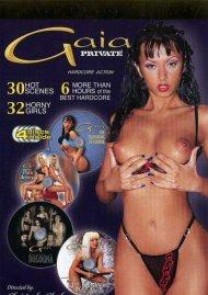 Gaia 4-Pack Porn Movie