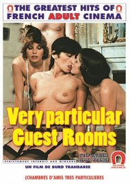 Very Particular Guest Rooms  Porn Movie