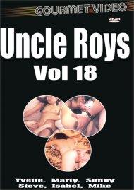 Uncle Roys Vol. 18 Movie