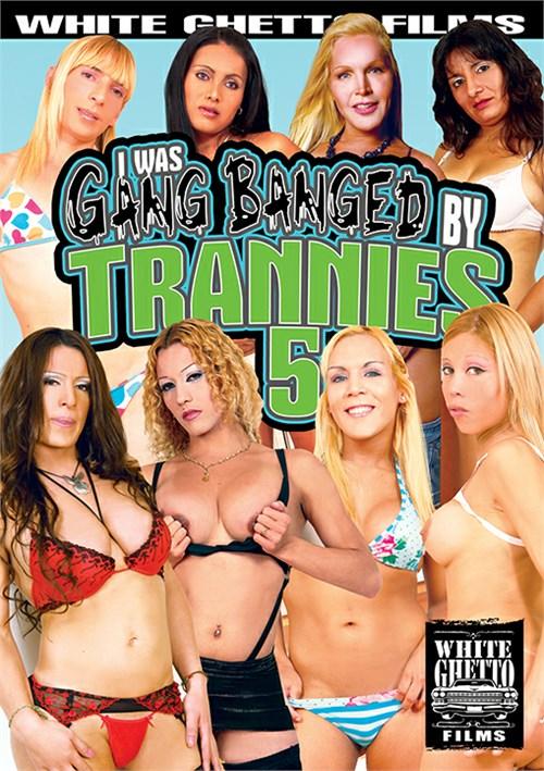 Gay porn tube gang